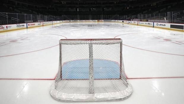 Смерть на льду. 101 год назад НХЛ уже останавливали из-за опасной болезни