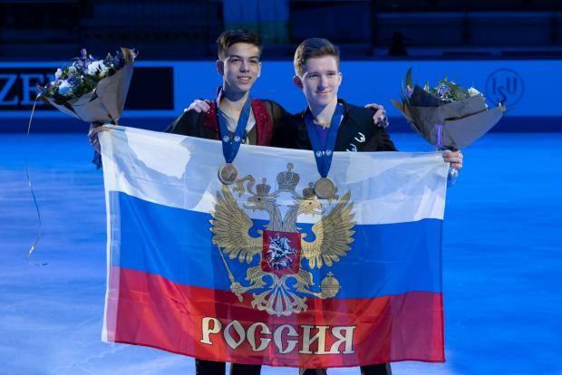 Проводы зимы. Мишин прилетел в Сибирь на последний турнир – и чуть его не выиграл (видео)