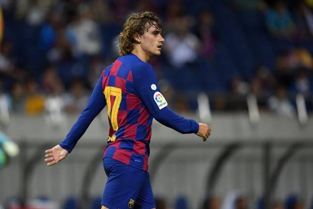 «Барселона» продаст Гризманна, Ибра завершит карьеру. Главные трансферные слухи