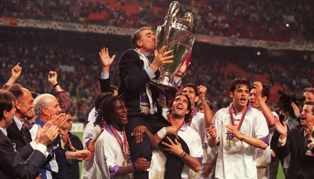 «Детская радость озаряла его после каждой победы «Реала». Не стало Лоренсо Санса