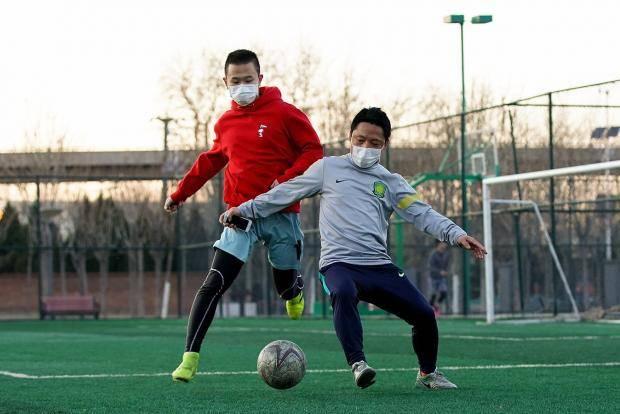 Спорт после коронавируса – каким он будет?