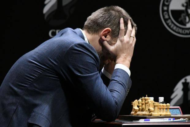 Сергей Карякин: Начав турнир, ФИДЕ совершила ошибку – это удар по имиджу