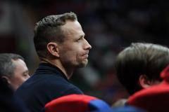 Иржи Ярошик: Не испугался бы возглавить ЦСКА, но пока – рано