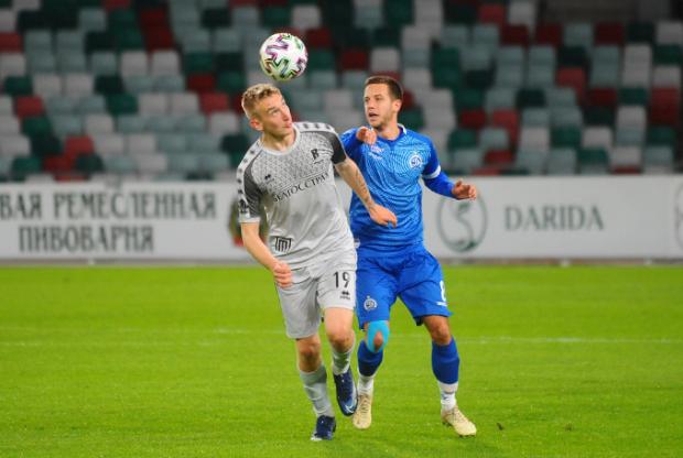 Marca рекомендует испанцам смотреть чемпионат Белоруссии