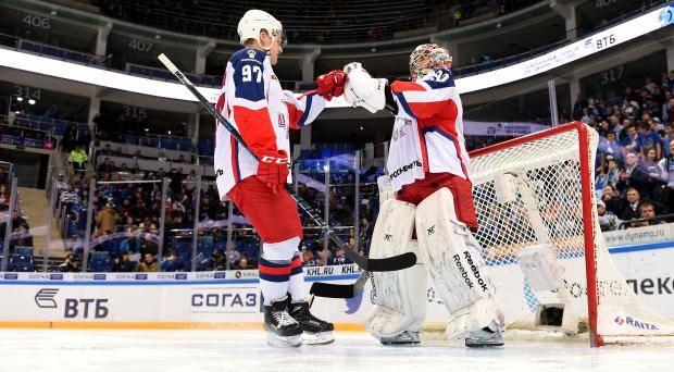 Династию остановили на взлете. Звезды ЦСКА и сборной уедут в НХЛ уже в этом сезоне