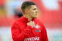Роман Зобнин: Попав в «Спартак», не мог привыкнуть к красно-белым цветам