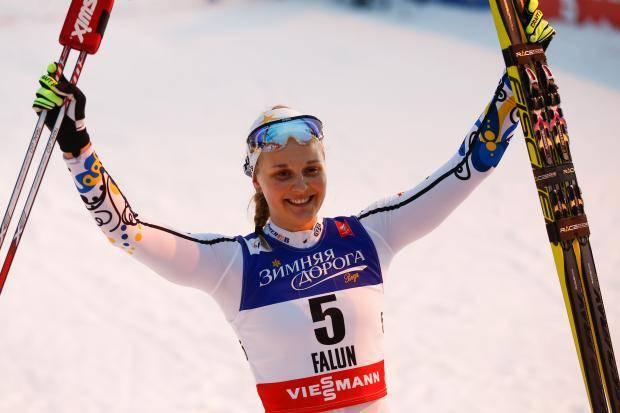 Разыскивается «русская Нильссон». Кто у нас может перейти из лыж в биатлон?