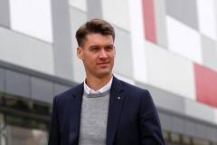 Томас Цорн: «Спартак» заинтересован, чтобы этот чемпионат России был доигран