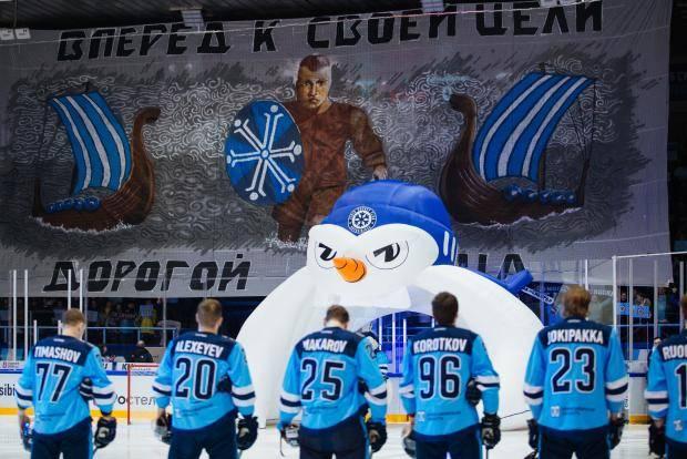 Ответ Фастовскому и его «Сибири»: не нужна сборная, живите и стройте новый дворец за свои деньги