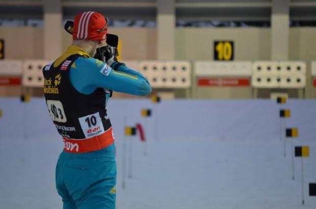 Из лыж в биатлон-2. Чепиков: «Чтобы хорошо стрелять, нужно два года»