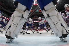 СКА терпит крушение в виртуальном плей-офф КХЛ