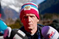 Анфиса Резцова: Драчев ничего полезного для биатлона не сделал