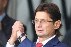 «Спартак» снова первый. 40-процентное урезание зарплат – пример для остальных