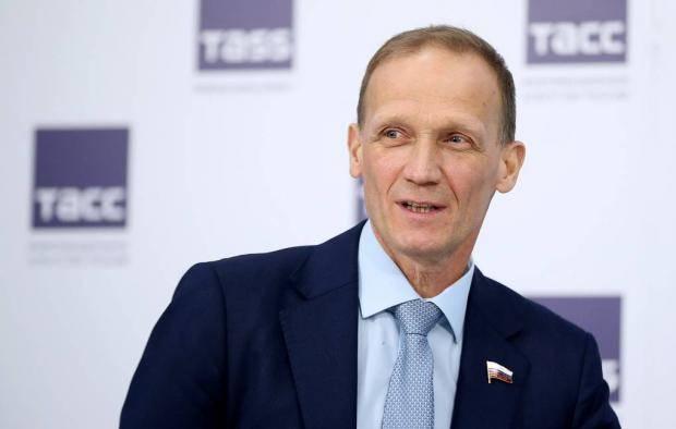 Хороший мужик, но не орел. Почему Драчева попросили уйти с должности президента СБР