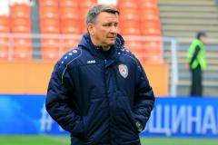 Сергей Первушин: Маску в Тамбове уже не купишь, придется шить самому