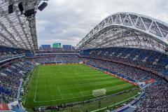 «В Сочи – «Фишт», в Краснодаре два стадиона, по два матча в день и доиграть чемпионат»