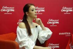 Екатерина Боброва: Гречкой и туалетной бумагой не запасаемся (видео)