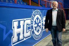 В Новосибирске сделали сенсационное открытие: в КХЛ 400 – 500 уникальных талантов