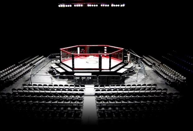 Джунгли, авианосец, небоскреб. Где могли бы провести UFC 249 без Хабиба