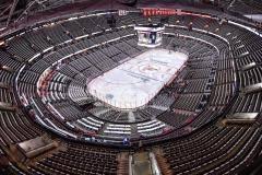 Играть всем клубам в Северной Дакоте – единственный шанс спасти сезон НХЛ