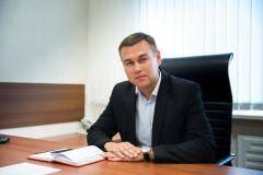 Дмитрий Кайгородов: Футбол обязательно вернется