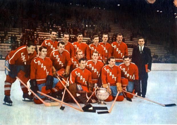 В этот день Гагарин полетел в космос, а «Спартак» стал чемпионом. Впервые!