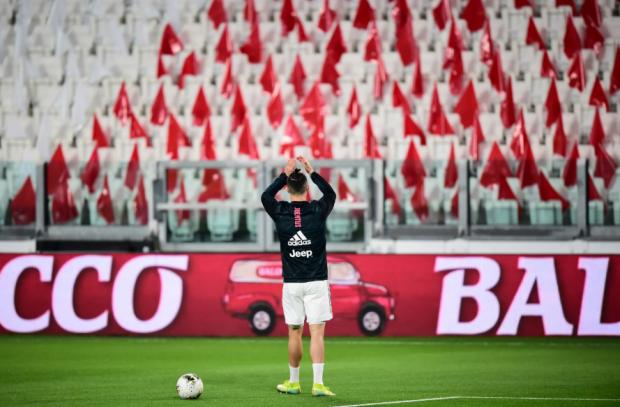 Футбольная революция в Европе. Прогнозы и реальность