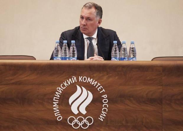 Станислав Поздняков: «Стараемся оказывать посильную помощь всем федерациям»