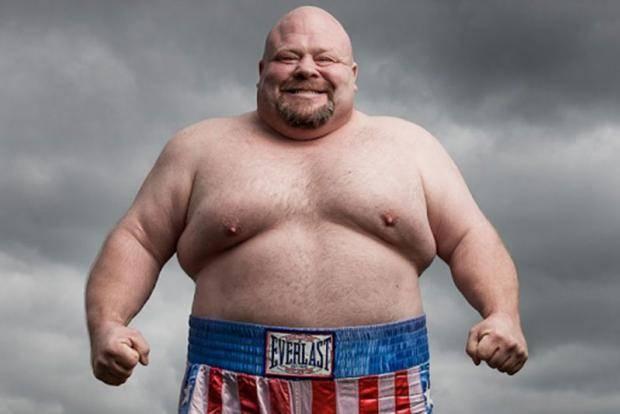 150 и больше. Главные толстяки мирового бокса (видео)