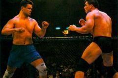 Тактаров попутал. Он никогда не был чемпионом UFC. Доказательства