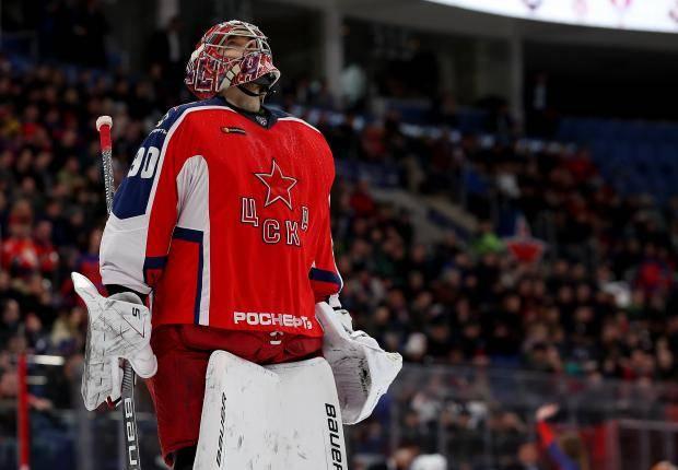 Его гнобили в сборной. Теперь он все всем докажет в НХЛ