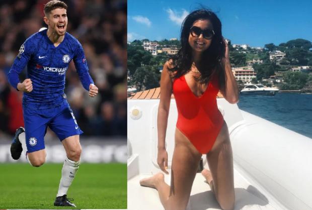 Секс-скандал в футбольном клубе Абрамовича