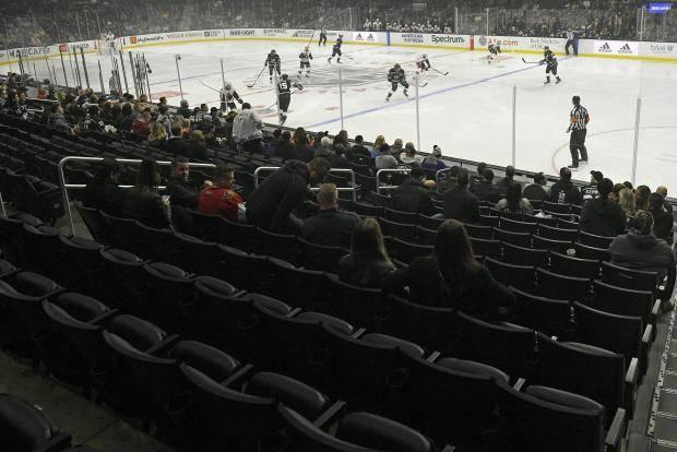 Не все хоккей. Кто не побоится пойти на арены после окончания эпидемии коронавируса