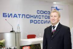 «Вечный» Польховский. Он тренировал еще Драчева с Чепиковым в прошлом веке