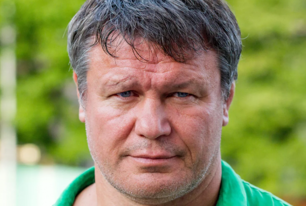 Тактаров заявил о смерти Александра Емельяненко