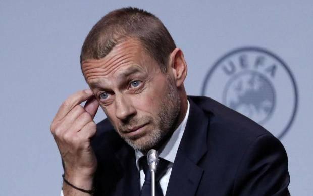 УЕФА отменил ультиматум, голландцы – футбол до 1 сентября, а белорусский хоккей поразил вирус