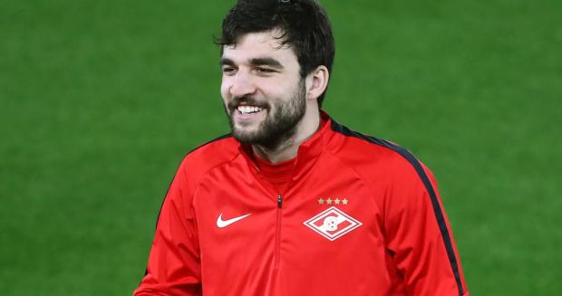 Георгий Джикия: Чемпионат России можно спокойно доиграть за 40-45 дней