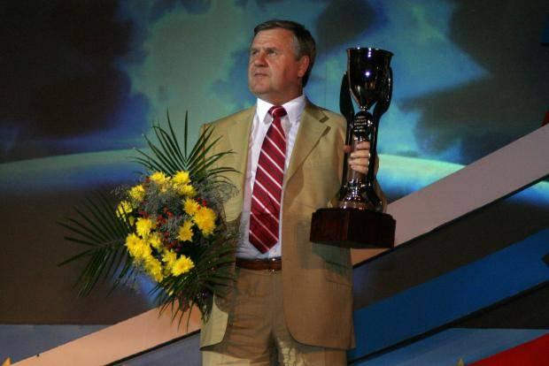 Самый справедливый тренер в мире. Владимиру Крикунову – 70!