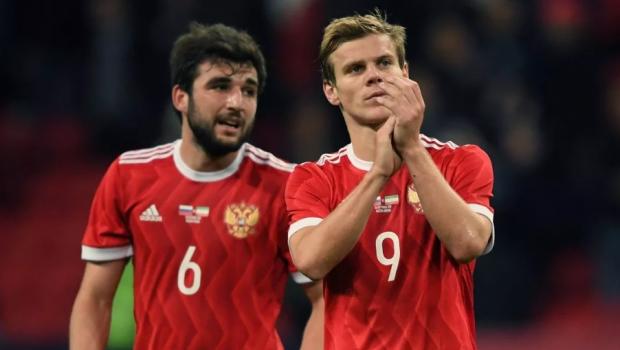 Георгий Джикия: Кокорин – самый сложный соперник в чемпионате России