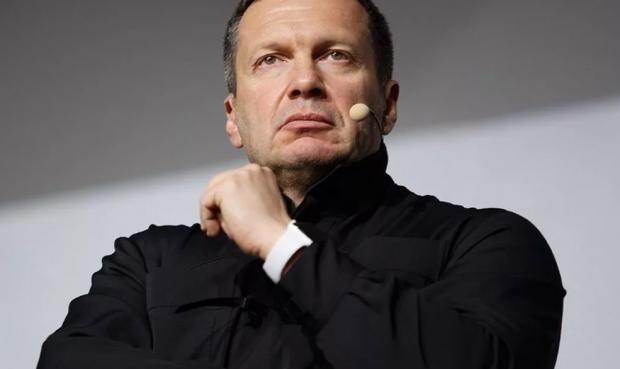 Сбор подписей с требованием убрать Соловьева из федерального эфира замедлился