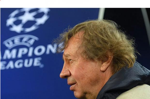 УЕФА дал добро на обнуление РПЛ. «Локомотив» будет точно «за»