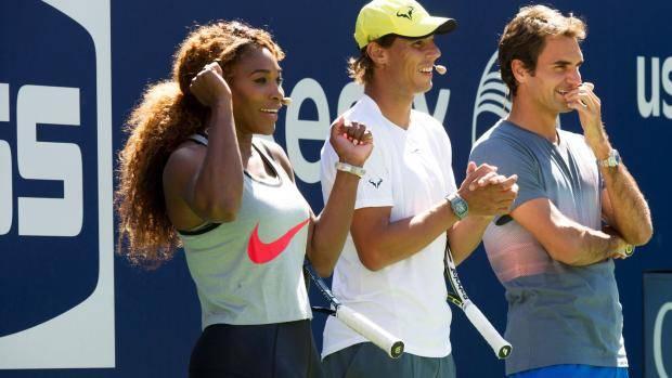Помочь девушкам в ущерб себе. Зачем мужской теннисный Тур хочет объединиться с женским?