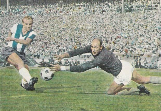 Футбол Третьего Рейха. Как Геббельс запретил сборной играть в Германии