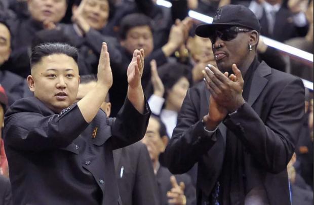 Фанат «МЮ», друг Родмана. Какой спортсмен мог умереть в Ким Чен Ыне