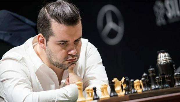 Карлсен в матче с Непомнящим показал, почему он шахматный король