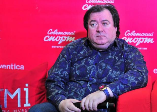 Алексей Сафонов: Цифр не помню, но та встреча с Семиным в ресторане «Сыр» действительно была