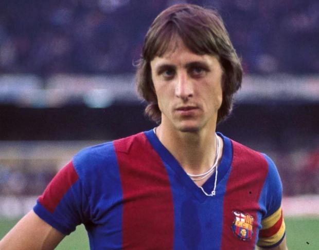Уткин назвал лучшего футболиста в истории: это не Пеле, не Марадона, не Месси и не Роналду