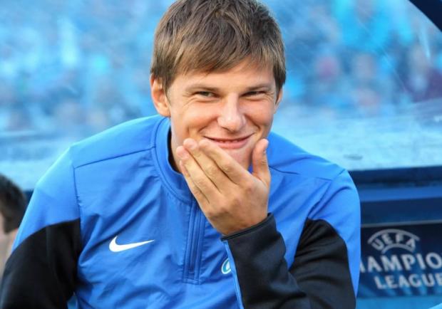 Андрей Аршавин: Если сезон не возобновят, «Зенит» будет неполноценным чемпионом