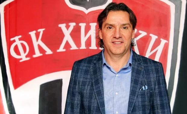 Сергей Юран: «Химки» по-честному вышли в РПЛ, проводить мини-турнир за путевки было бы смешно