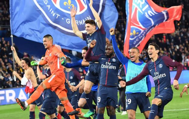СМИ: «ПСЖ» официально признан чемпионом Франции-2019/20